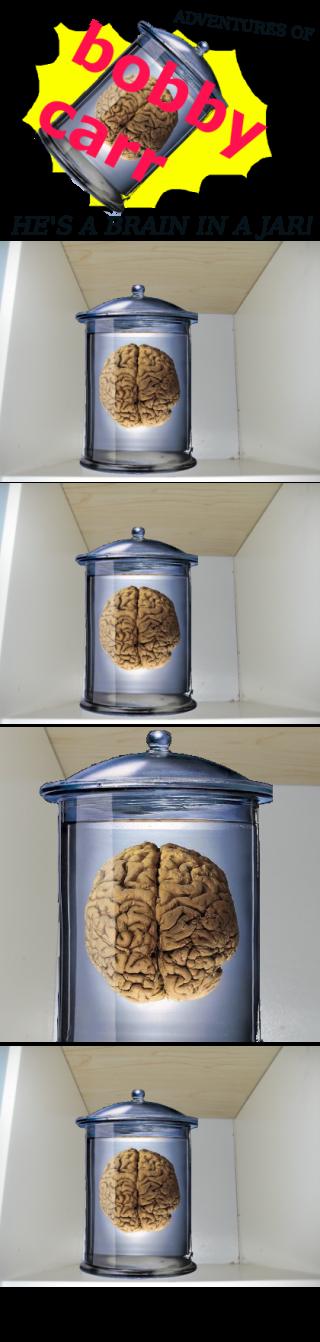 braininajar