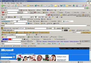 ie6-too-many-toolbars